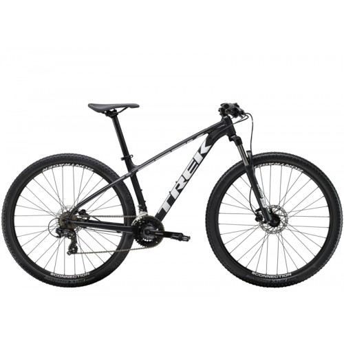 Trek Marlin 5, Matte  Black