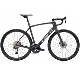 Trek Domane Sl 7, Matte Charcoal/ Black