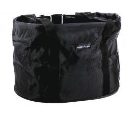 Rixen Kaul Rixen&kaul Mand Shopper Spullenbag Klickfix Zwart
