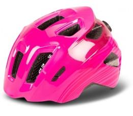 Cube Helmet Fink Pink Xs (46-51)