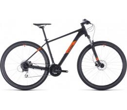 Cube Aim Pro Black/orange 2020,