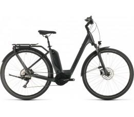 Cube Touring Hybrid Pro 500 Iridi/black 2020, Irididium/black