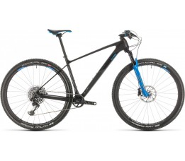 Cube Elite C:68x Race Carbon/glossy 2020, Carbon/glossy