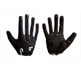 Cube Gloves Natural Fit Blackline Longfinger M (8)