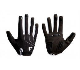 Cube Gloves Natural Fit Blkline Longf. Xl (10)
