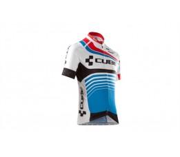 Cube Teamline Jersey S/s Xl