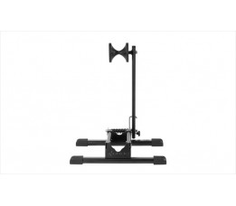 "Cube Display Stand Spring Arm 20""-29"""