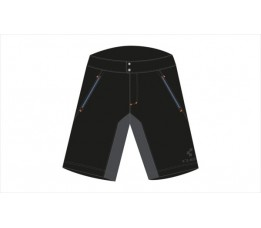 Cube Tour Shorts Free Black L