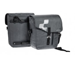 Cube Panniers City Anthrazit