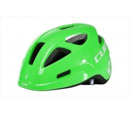 Cube Helmet Pro Junior Green S (50-54)