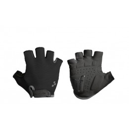 Cube Natural Fit Gloves Short Finger Blackline M