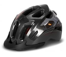 Cube Helmet Ant Black Shark S (49-55)
