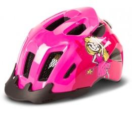 Cube Helmet Ant Pink M (52-57)
