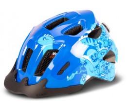 Cube Helmet Ant Blue M (52-57)