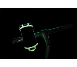 Bonecollection Bonecollection Smartphonehouder Bike Tie X Glow In