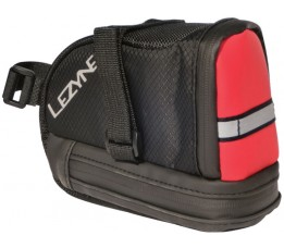 Lezyne L-caddy Red/black