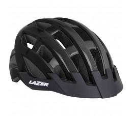 Lazer Lazer Helm Compact Zwart Unisize