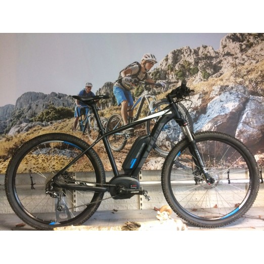 Cube Reaction Hyb Hpa Pro, Demo Ebike