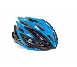 Spiuk Helmet Dharma Blue/black 53-61