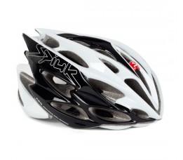 Spiuk Helmet Nexion Black/white 53-61