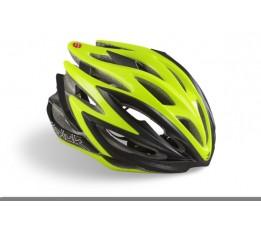 Spiuk Helmet Dharma Yellow Av M-l (53-61)