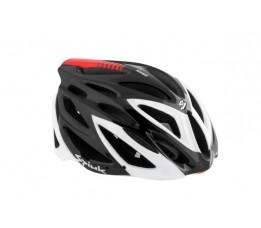 Spiuk Helmet Zirion Black/white M-l (53-61)