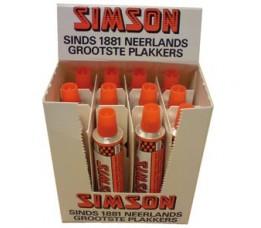 Simson Rep Simson Solutie 10ml Los (12) 020543