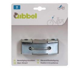 Qibbel Duodl  Montageset Stuurpen