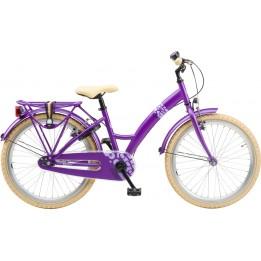 Loekie Xplorer, Purple