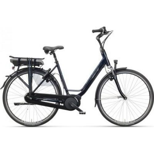 Batavus Wayz E-go® Active Plus 400wh , Donkerblauw