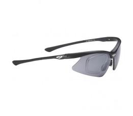 Bbb Bsg-33 Sportbril Optiview Mat Zwart