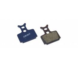 Bbb Bbs-67 Remblokken Discstop Comp.formula Mega Blauw