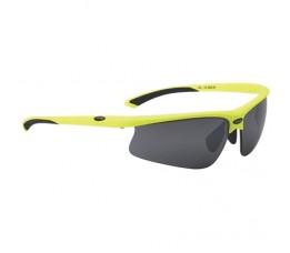 Bbb Bsg-39 Sportbril Winner Neon Geel