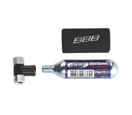 Bbb Bmp-32 Minipomp Co2 Airspeed Zwart