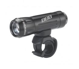 Bbb Bls-62 Voorlamp Highfocus Zwart