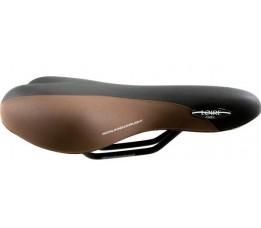 Gazelle Zadel S.r Loire 5135drc (black/brown)