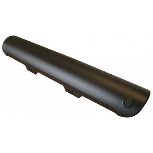 Gazelle Battery Cover Powertube Zwart Orange