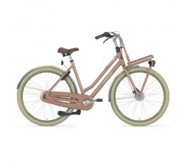 Gazelle Miss Grace T7, Copper