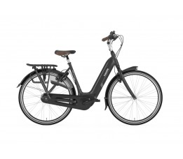 Gazelle Grenoble C7+ Hmb Elite, Black
