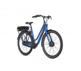 Gazelle Esprit Hfb Test E-bike, Tropical Blue Glans
