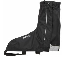 Agu Agu Bike Boots Reflection Short Black Xxl