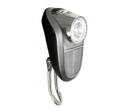 Cordo Lamp V Led  Telesto Cool Grey Batterij Aan / Uit