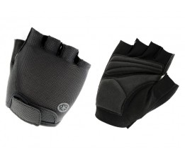 Agu Agu Handschoen Essential Super Gel Black Xxl