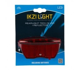 Ikzi Lamp A Led  Light 5led Reflector (8cm)