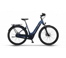 Dutch Id Infinity A8, Maat 53 500wh, Matte Dark Blue