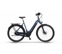 Dutch Id Infinity N7 L53 Purion Matte Dark Blue, Maat 53, Matte Dark Blue