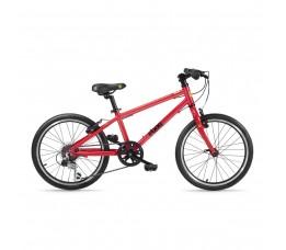 Frog Bike Frog55, Red