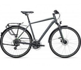 Cube Touring Pro, Grey'n'flashgreen
